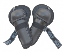 Wulfsport Kids Knee Pads